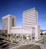 カナルパークホテル富山