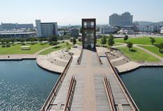 富岩運河還水公園